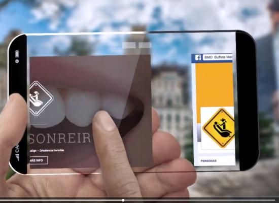Video Promocional Consultorio