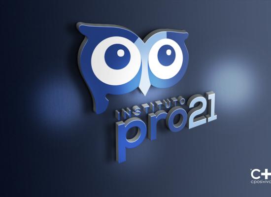 Diseño de Logotipo Pro21