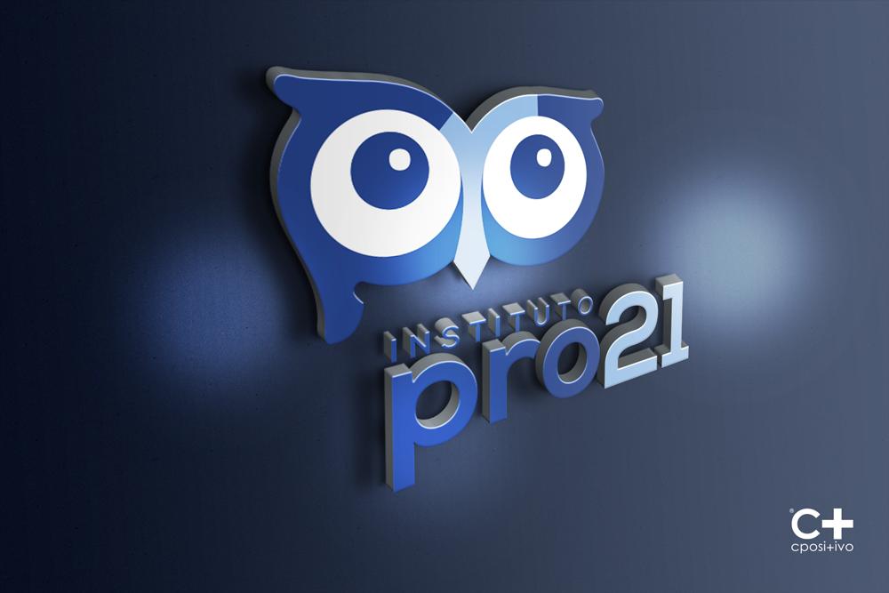 Logo Pro21