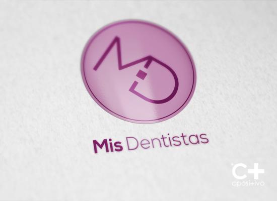 Diseño de Logotipo MD